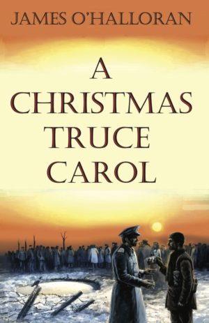 A Christmas Truce Carol-0