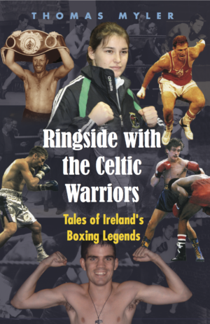 Ringside With The Celtic Warriors-0