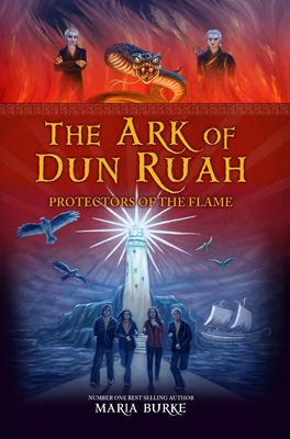 The Ark of Dun Ruah II - Protectors of the Flame-0