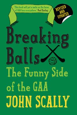 Breaking Balls -0