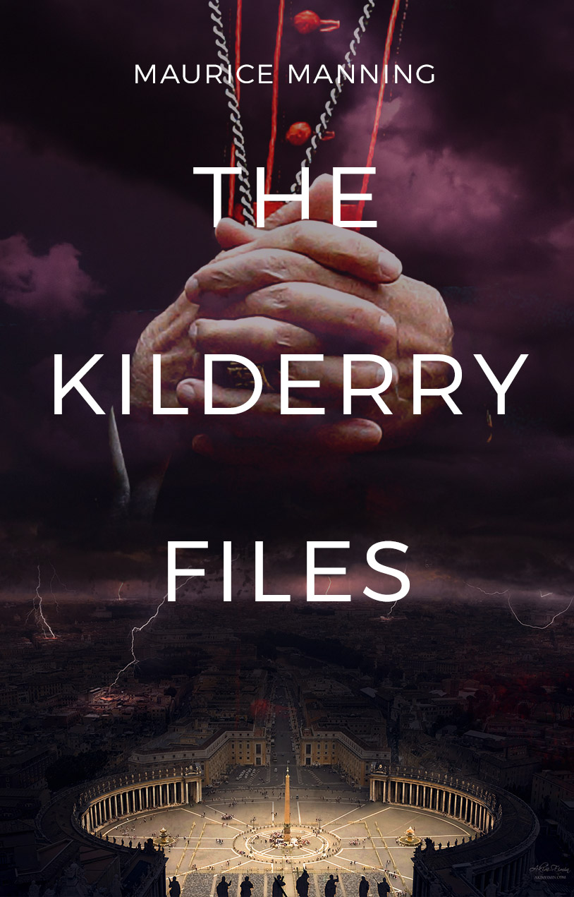 the-kilderry-files