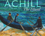 Achill: The Island cover