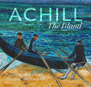 Cover of Achill: The Island