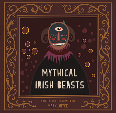 Image result for mythical irish beasts