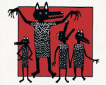 werewolf-mythical-irish-beasts