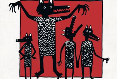 Mythical Irish Beasts - Currach Books