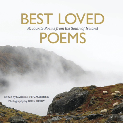 cover of best loved poems