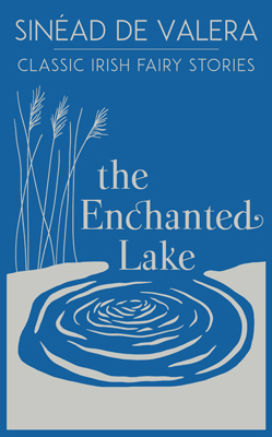 cover of the enchanted lake