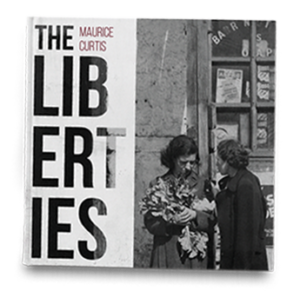 Cover of The Liberties