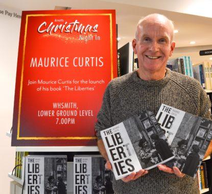 Maurice Curtis