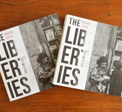 The Liberties Front Covers