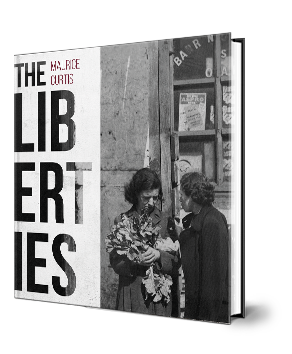 the liberties book cover