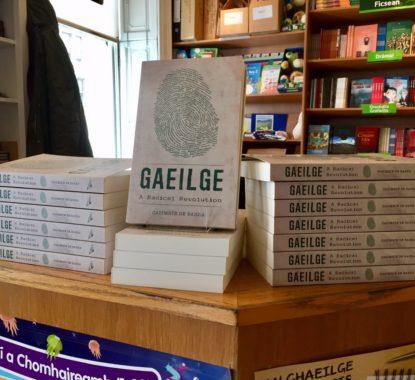 gaeilge-a-radical-revolution-book