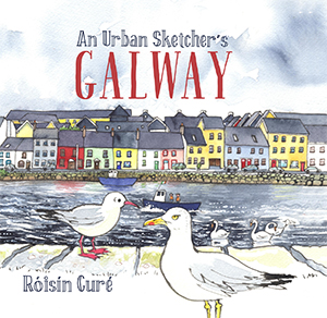 an-urban-sketcher-galway-book