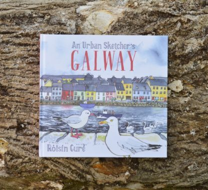 urban-sketchers-galway