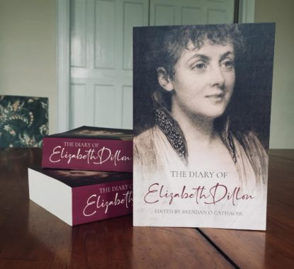 diary-of-elizabeth-dillon-books