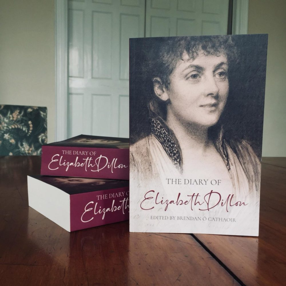 Diary of Elizabeth Dillon Books
