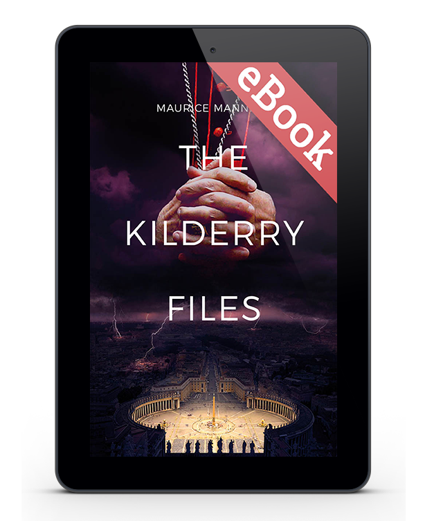kilderry-ebook